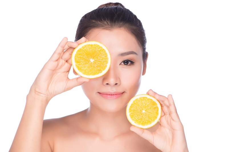 The Truth about How Vitamin C Helps Skin