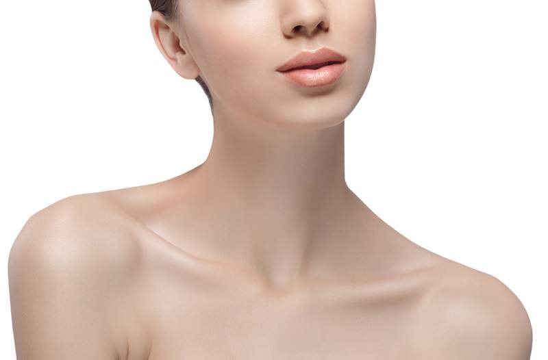 3 Ways to Stop Neck-Down Aging