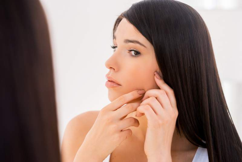 5 Common Morning Beauty Blunders