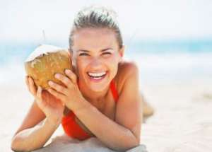 10 superfoods for your skin coconut oil