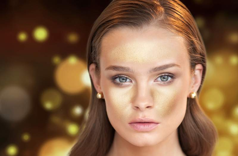 How Gold Promotes Healthy Skin