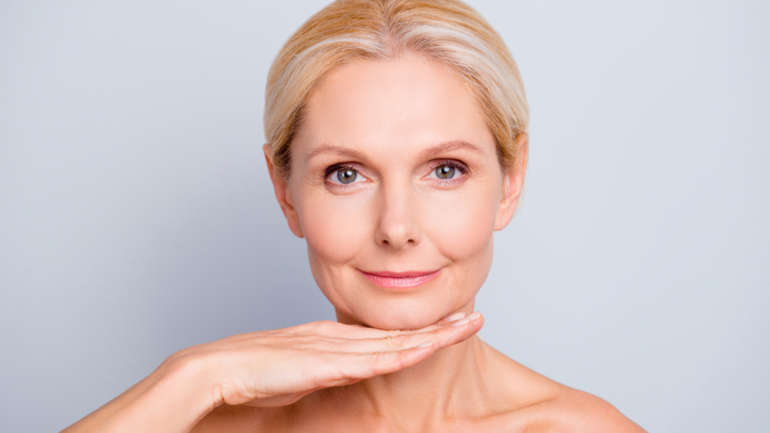 Which Are The Most Common Types of Wrinkles?