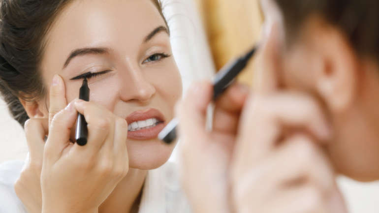 6 Frequent Makeup Mistakes